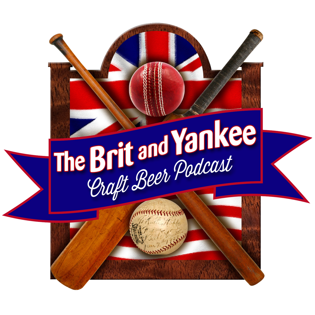 Pubcast from The Brit and Yankee